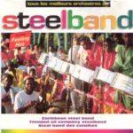 Couverture : Steel Band (Tous les meilleurs orchestres de Steel Band)