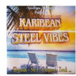 Couverture : Karibean Steel Vibes